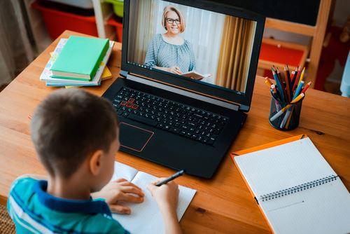 線上平台樂原教育│兒童英語學習建議