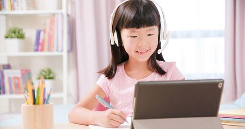 兒童英語j線上學習平台推薦樂原教育