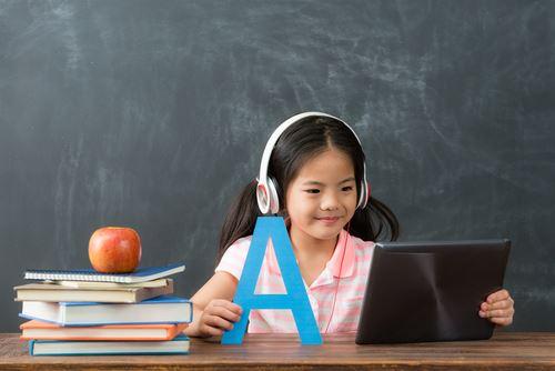 孩子主動開口說英語不難只要使用對方法讓孩子快樂學英語